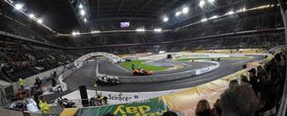 Formula 1 Albuquerque, Schumacher and Vettel take ROC glory