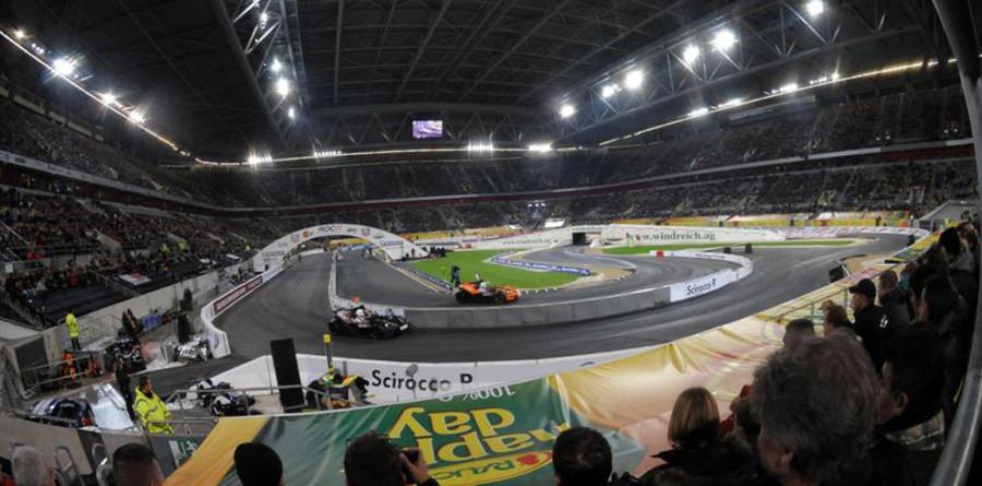 Albuquerque, Schumacher and Vettel take ROC glory
