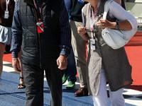 Formula One - Full Throttle: Reflections on Walkinshaw