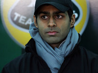 Chandhok closes in on Team Lotus deal