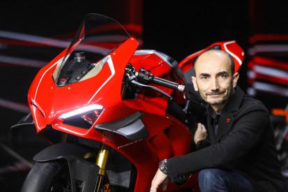 """Ducati über E-Antrieb: """"Sind nicht mehr weit von der Serienproduktion entfernt"""""""