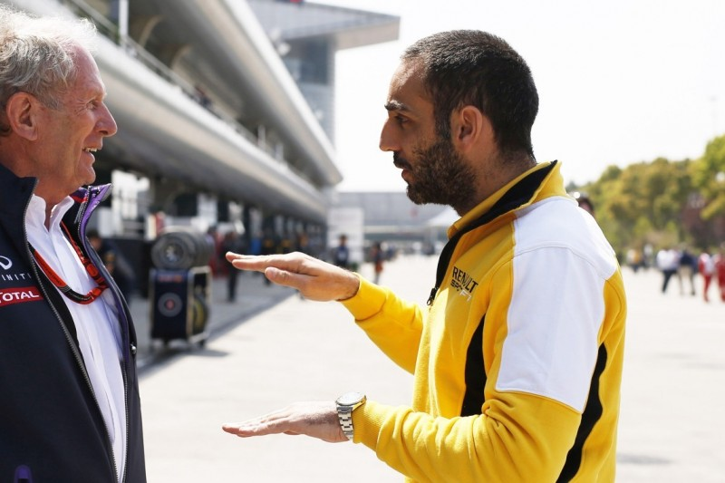 Renault überzeugt: Honda-Aufwind wird 2019 wegen Red Bull abflauen