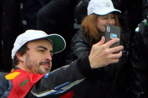 Rene Binder: Leistung von Fernando Alonso war