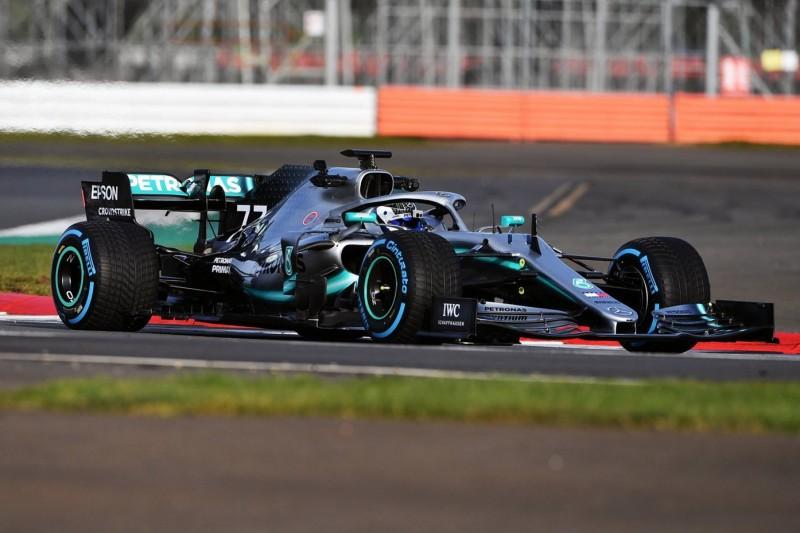 Antriebseinheit: Mercedes verspricht Fortschritte bei Kühlung, Motor und ERS
