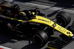 Werden Sie Teil des Renault-Teams und erleben sie die F1-Tests 2019 live!