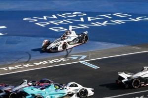 Felipe Nasr: Mexiko-Kollision mit Turvey verdirbt Formel-E-Debüt