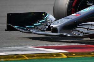 Technik-Konzept: Muss Mercedes 2019 umdenken?
