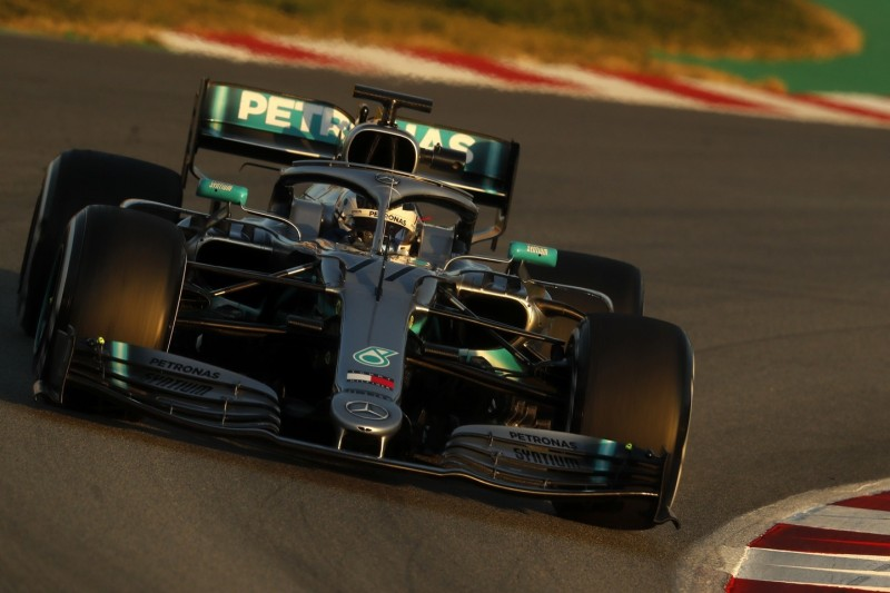 Mercedes-Update: Vergleichstest scheitert an Technikproblem