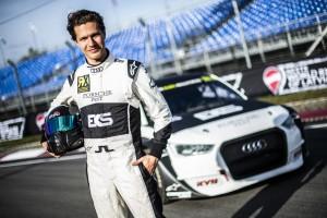 Das Team von Mattias Ekström startet 2019 doch in der Rallycross-WM