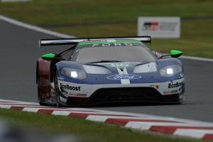 Zeichen auf Ford-Ausstieg nach Le Mans 2019 verdichten sich