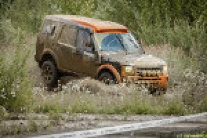 RMF Maxxx Kager Rally - drugie starcie