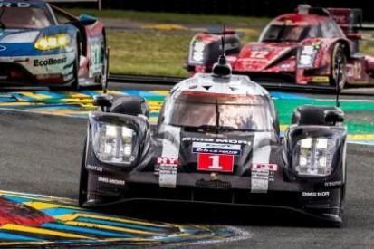 Zmiany zasad w 24h Le Mans