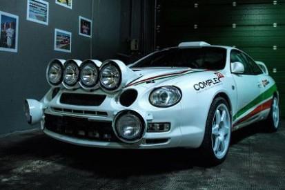 Toyota Team Classic inauguruje sezon