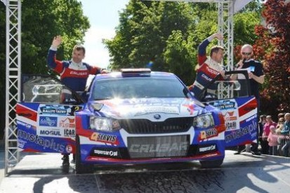 Trzecie wygrane Tatry