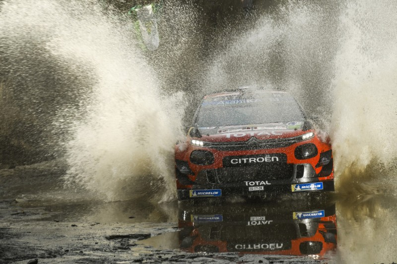 Citroen-Teamchef stellt klar: WRC