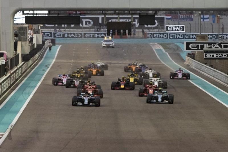 Liberty blickt in die Zukunft: Formel 1 bald bei Amazon und Co.?