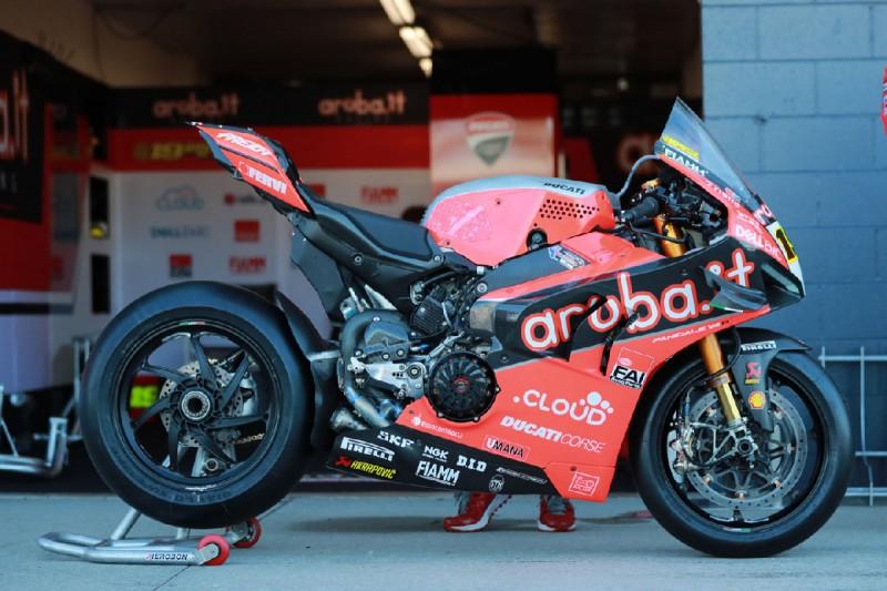 WSBK 2019: Warum Ducatis neues V4-Superbike so hoch drehen darf