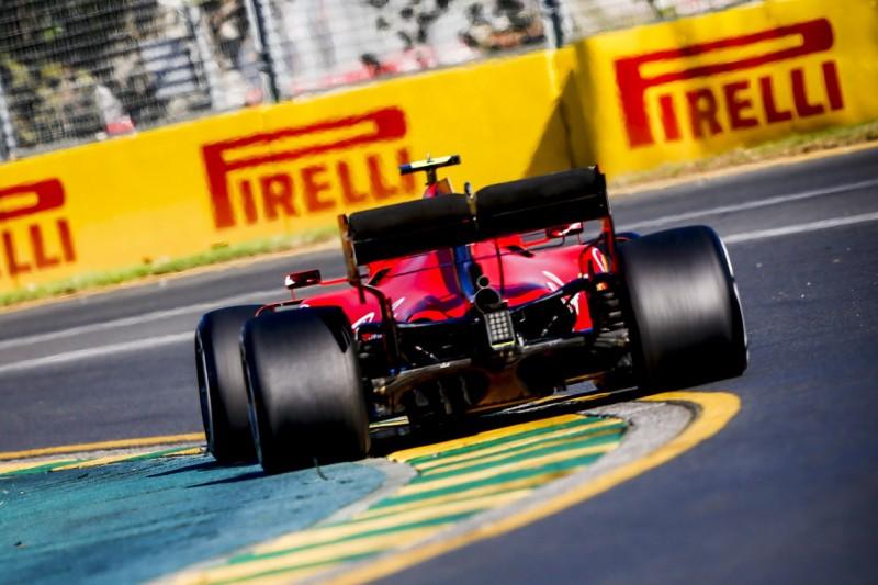 Charles Leclerc sieht noch keine Ferrari-Krise: