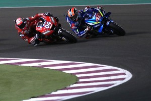 Ex-MotoGP-Pilot Hopkins sieht Suzuki-Sieg in Reichweite