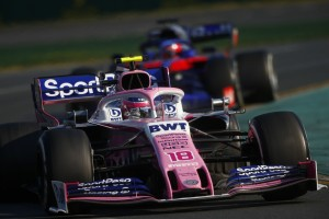 Racing Point: Stroll punktet, Perez über Strategie & Boxenstopp verärgert