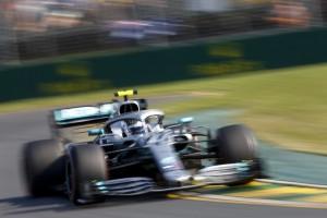Schnellste Rennrunde: Valtteri Bottas ignorierte Mercedes-Verbot