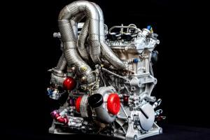 Audi stellt neuen DTM-Turbomotor vor: