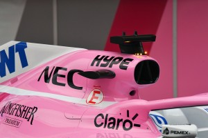 Trotz Turbo: Warum hat die Formel 1 eigentlich noch Airboxen?