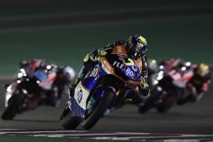 Triumph-Fazit nach Katar:
