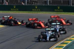 Streitthema Ölverbrennung: FIA zieht Regeln ab 2020 noch fester