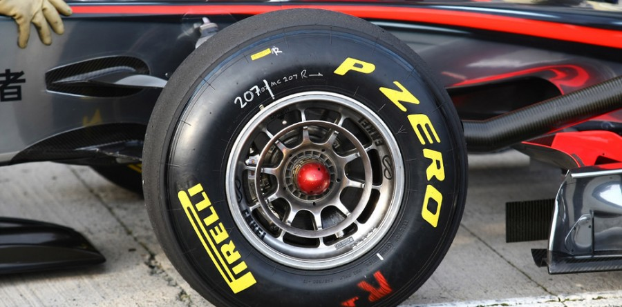 Formula One - On and Off track week 7