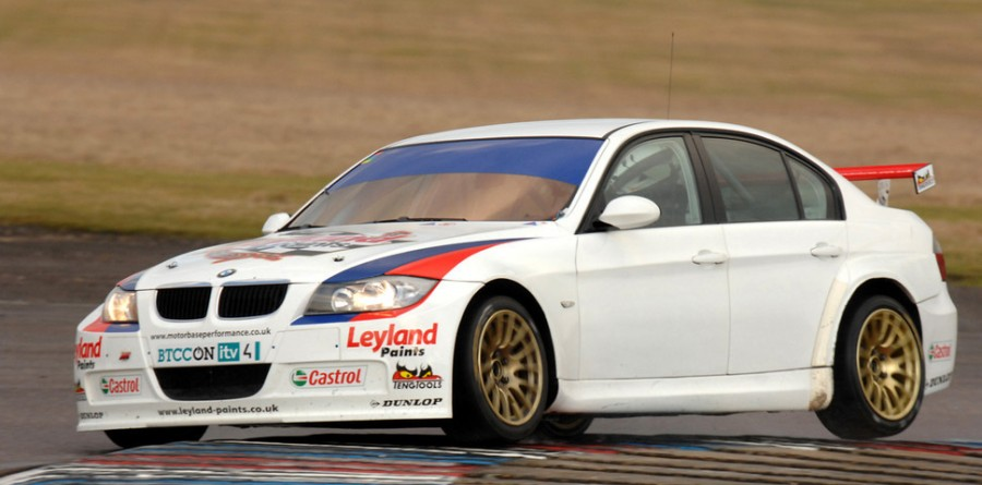 Collard and newcomer Foster For WSR