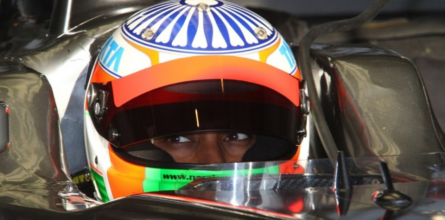 HRT not rushing to name F1's final driver