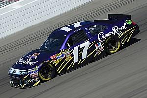 NASCAR Cup Roush Yates Engines qualifying report