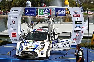 Kart M-Sport finally summary