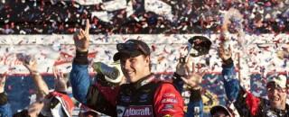 NASCAR Cup Brian France - NASCAR teleconference