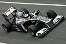 Williams Barcelona test report 2011-03-09