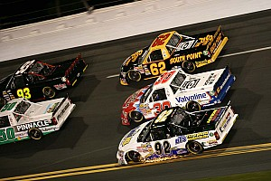 NASCAR Truck Clay Rogers preview
