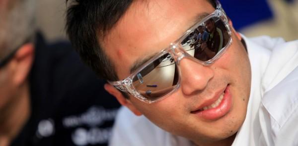 Darryl O'Young Announces 2011 Racing Program