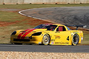 Trans-Am Trans-Am round one preview