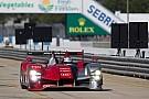 Audi qualifying report