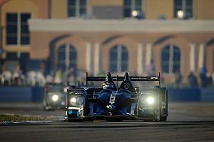ALMS Highcroft Racing hour 6 report