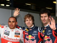F1 Qualifying Press Conference