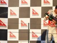 Vettel not as good as Mansell - Hamilton
