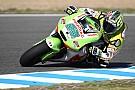 Pramac Racing Friday Report