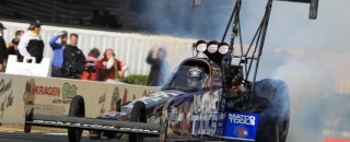 NHRA Series Final Eliminations report