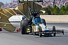 Tony Schumacher final report