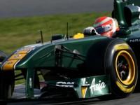 Team Lotus Preview