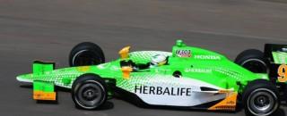 IndyCar Sam Schmidt Motorsports add Bell & Howard for Indianapolis
