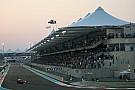 Abu Dhabi eyes changes to improve F1 overtaking