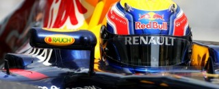 Formula 1 Webber fast at Sepang after Melbourne mystery